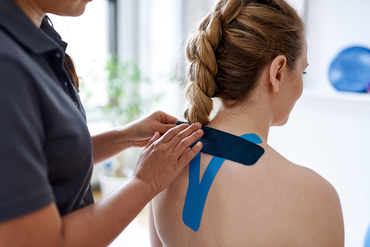 3 treatment methods that work with laser therapy