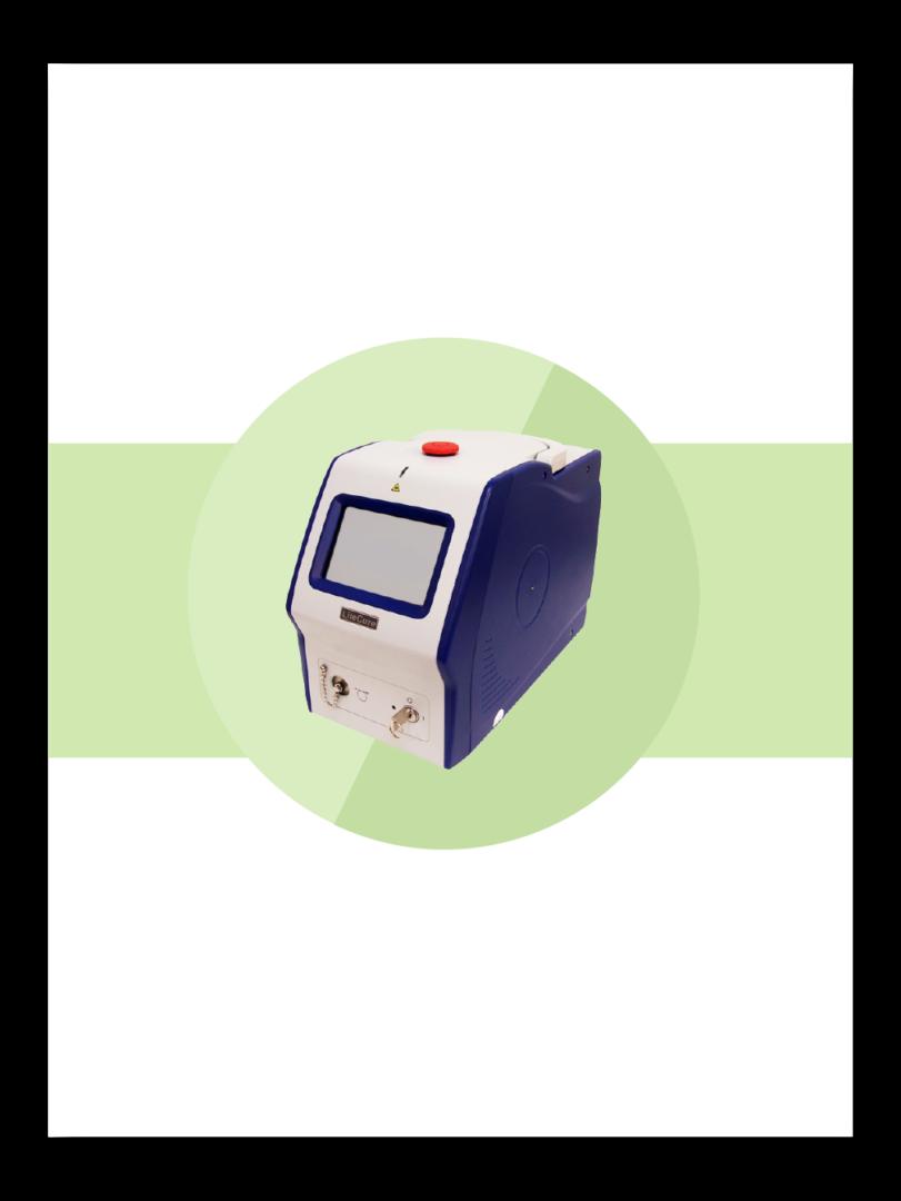 LCT-100 User Manual