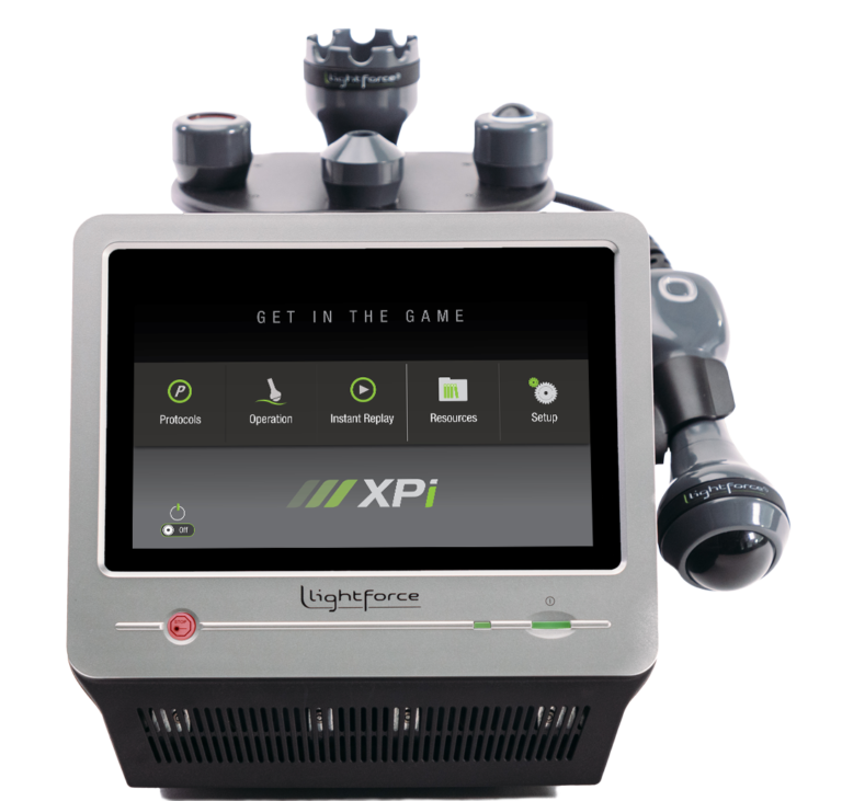 XPi Therapy Laser